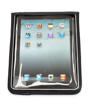 Water Resistant Jacket for iPad