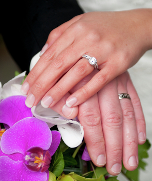 """Say """"I Don't"""" to Wedding Debt"""