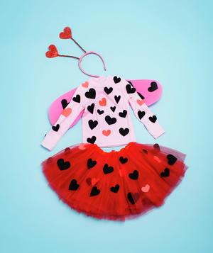 Love Bug costume how-to