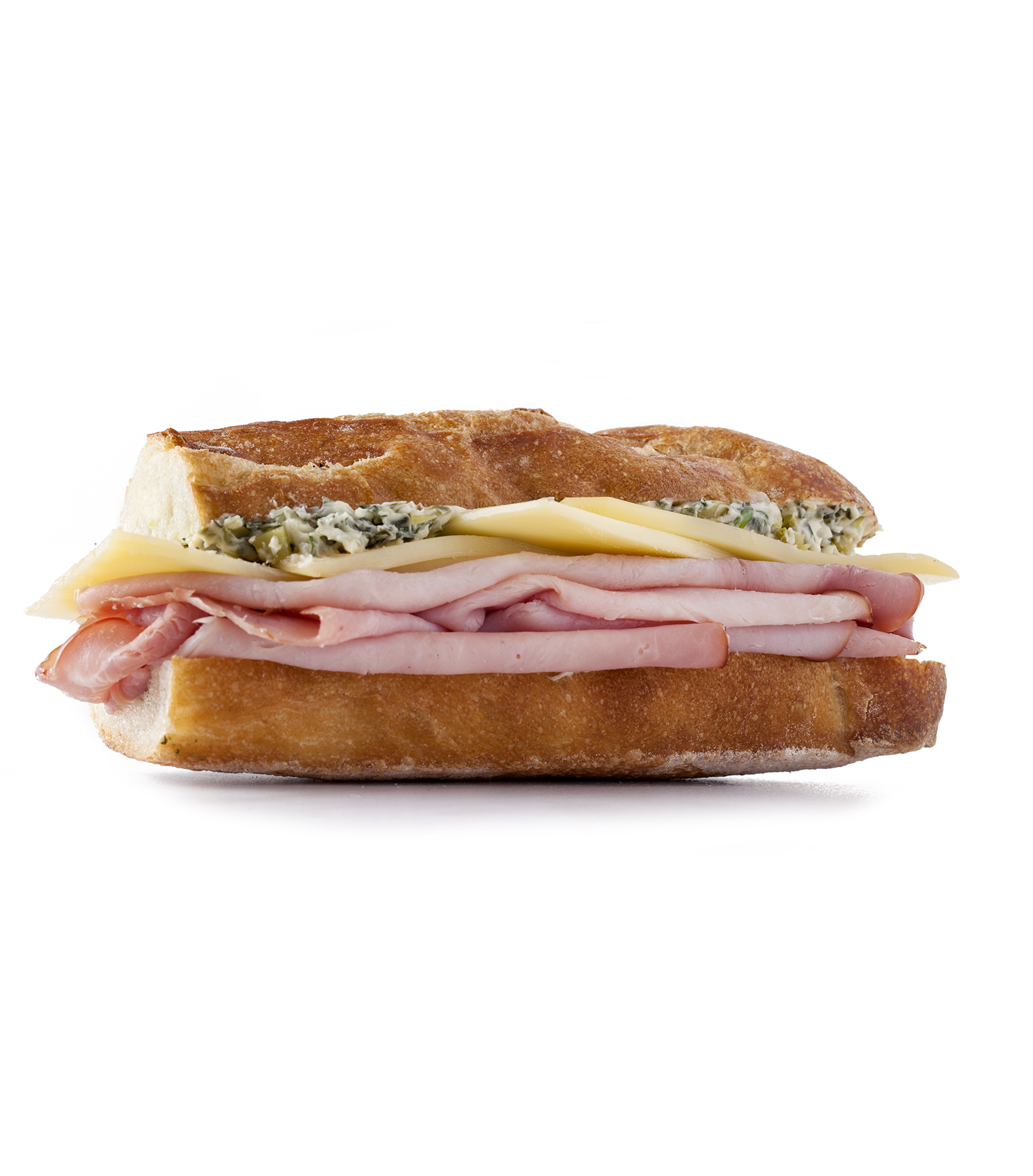 french-ham-cheese-sandwich
