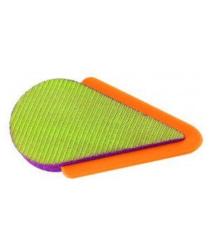 Kitchen Sponge and Squeegee