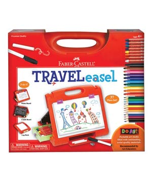 Do Art Travel Easel