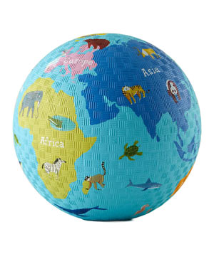 World Playground Ball
