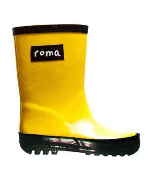 Kids Roma Boots