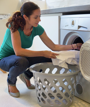 Dry-Clean Your Clothes at Home