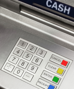 Myth: ATMs Are Dangerous Because Someone Could Be Trying to Steal Your Info