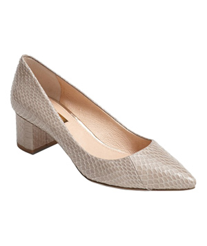 Louise et Cie 'Jadyn' Pointed Toe Pump