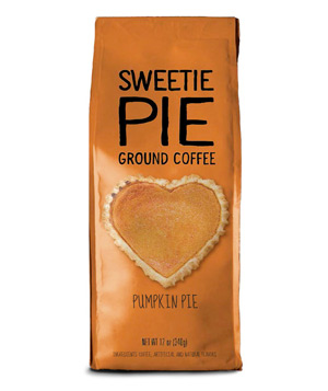 Sweetie Pie Pumpkin Pie Coffee