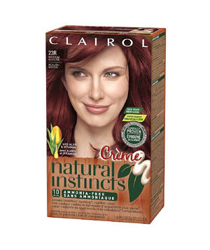 Clairol Natural Instincts Rich Color Crème