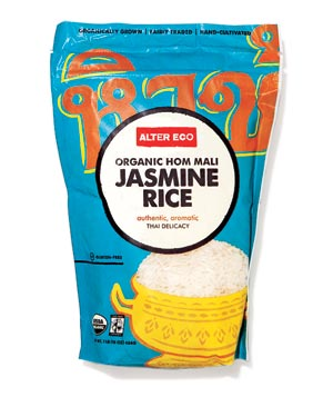 The Best Rice Real Simple