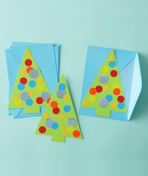 Homemade Christmas Crafts For Kids Real Simple