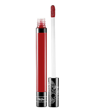 Kat Von D Everlasting Love Liquid Lipstick in Outlaw