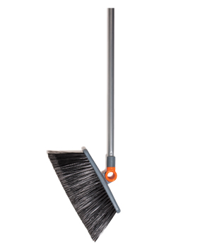 Casabella Swivel-It Broom
