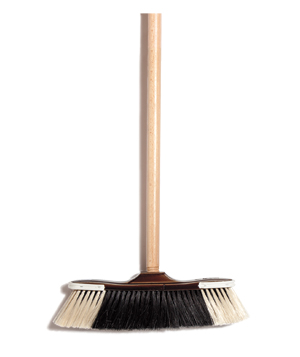 The Best Brooms Real Simple