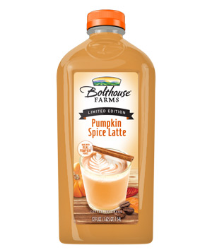 Bolthouse Farms Pumpkin Spice Latte