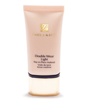 Estée Lauder Double Wear Light Makeup