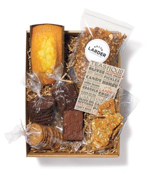 Our Favorite Pastries Gift Box