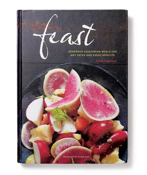 Feast, by Sarah Copeland
