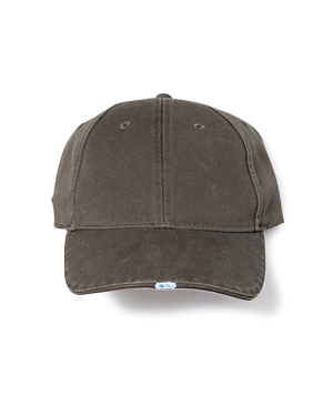 Restoration Hardware LED cotton-twill hat