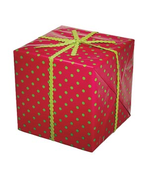 the best holiday and christmas wrapping paper real simple
