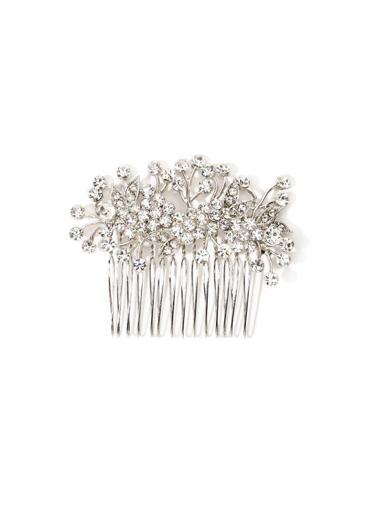 Charming Charlie Garden of Delights Comb
