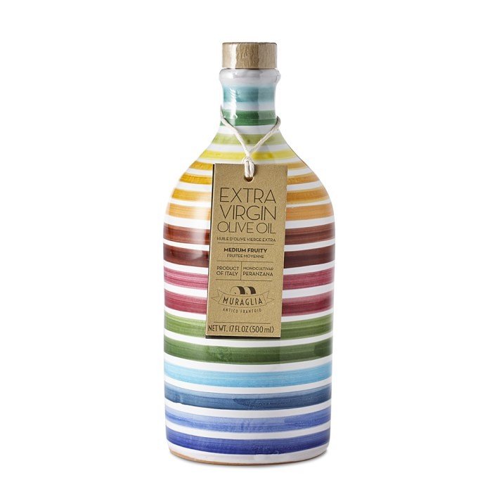 Gifts for Foodies: Frantoio Muraglia Extra Virgin Olive Oil