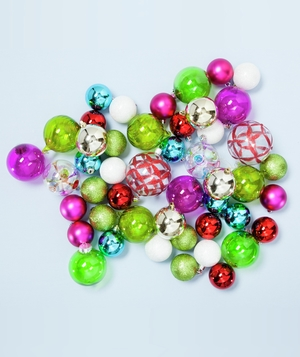 Ornaments Galore
