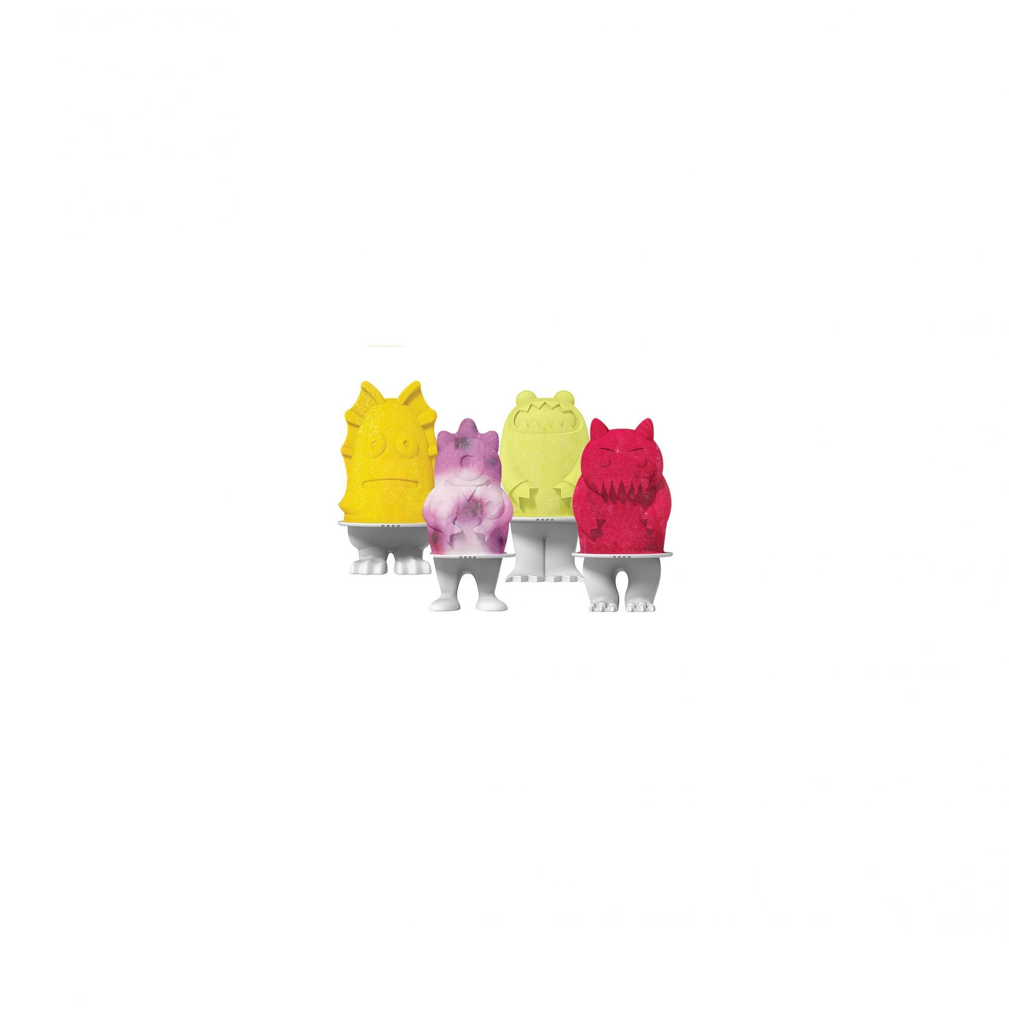 Tovolo Monsters Pop Molds