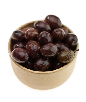 5 Common Types of Olives