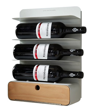 Universal Expert Small Wine Rack