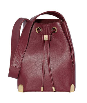 Vince Camuto Janet Drawstring