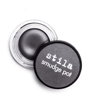 Stila Smudge Pot in Gray