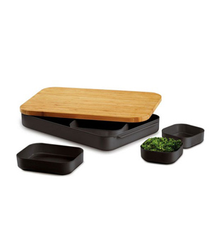 Bento Cut and Prep Set