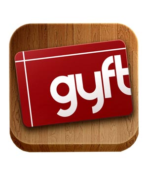 Gift Card Manager