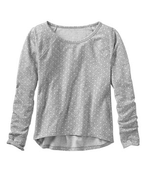 Gap Dot Sweatshirt