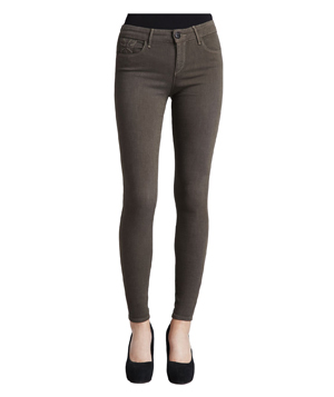 Habitual Denim Grace High-Rise Skinny Jeans