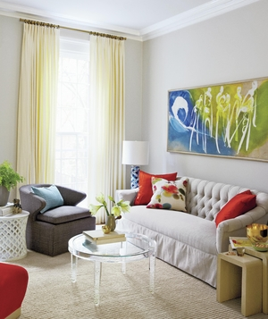 On Seating, Shapes, And Spatial Relations. Feng Shui Living Room