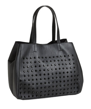 Steven by Steve Madden BNortage Studded Tote