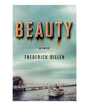 Beauty, by Frederick G. Dillen