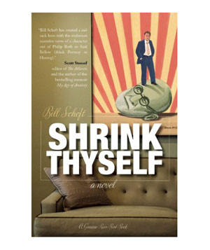 Shrink Thyself, by Bill Scheft