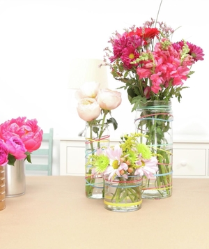 Related: Easy 15 Minute Party Centerpieces