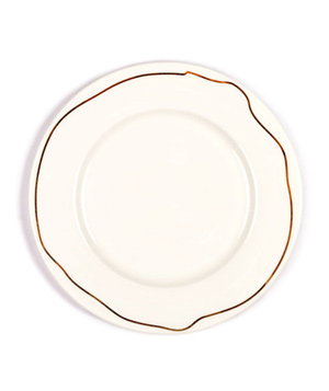 Chain Dinner Plates