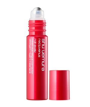 Shu Uemura Red: Juvenus Roll-Away Instant Eye Fatigue Corrector