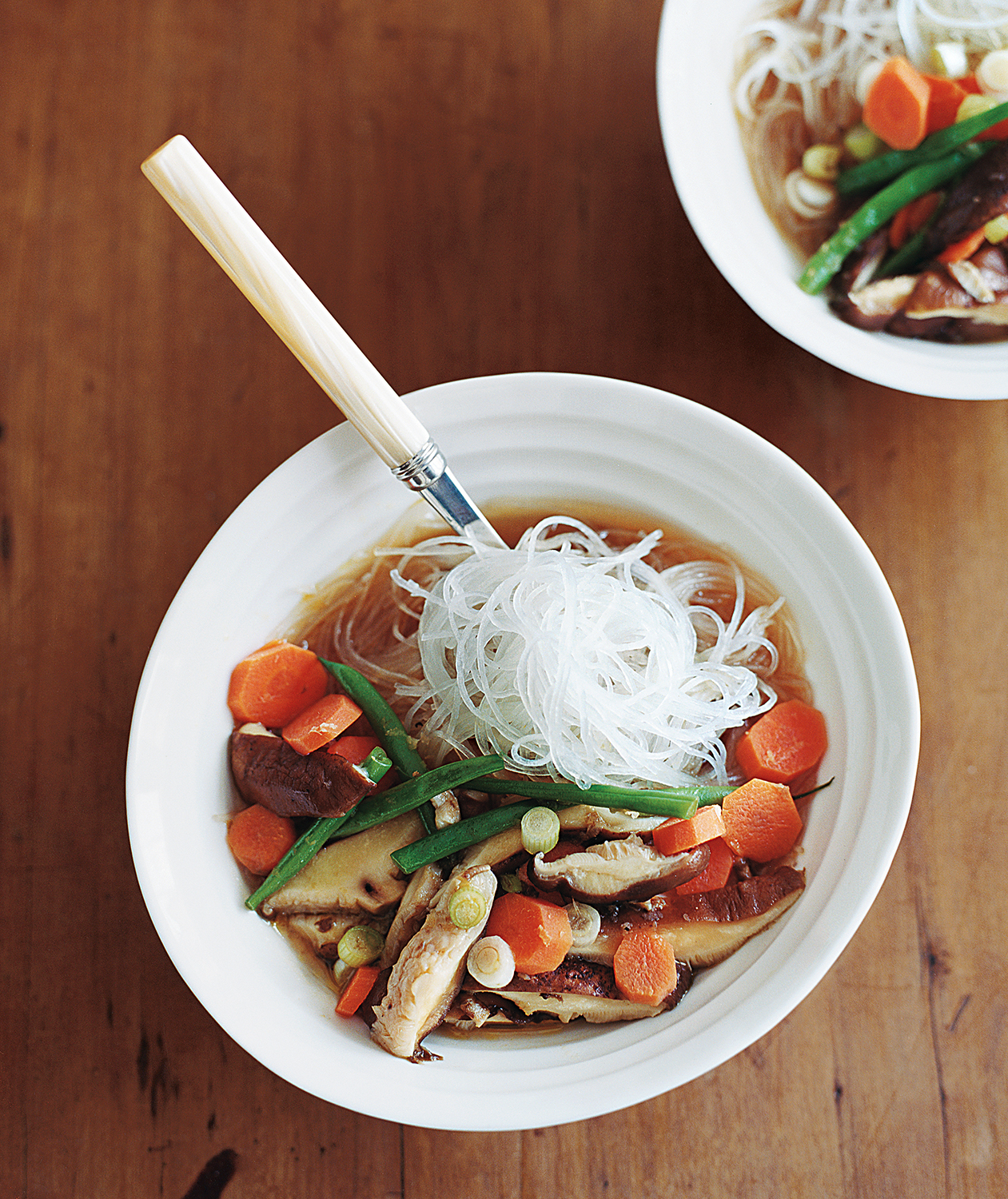 20 easy vegan dinner recipes real simple asian hot pot forumfinder Images