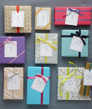 Wedding anniversary presents by year & Anniversary Gift Ideas | Real Simple