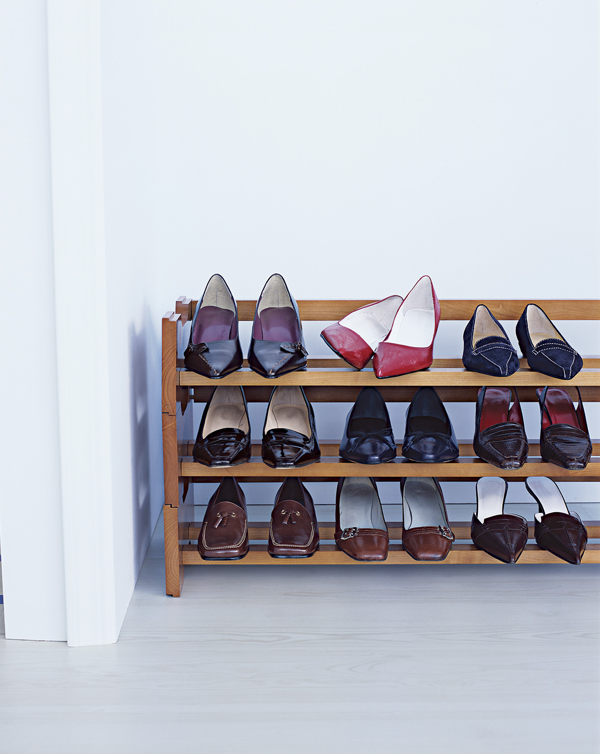How Can I Encourage House Guests to Take Off Their Shoes?