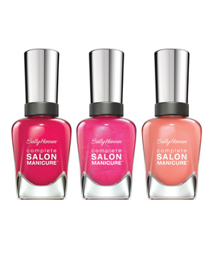 Sally Hansen Pink Pop