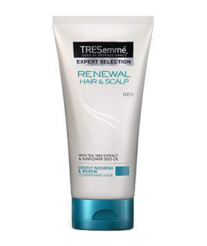 TRESemme Renewal Hair & Scalp Deep Conditioning Mask