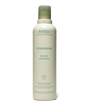 The Best Beauty Products and Must-Haves, Aveda Shampure