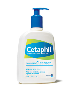 Best Beauty Products and Must-Haves, Cetaphil Gentle Skin Cleanser
